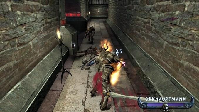 Enclave screenshot 2