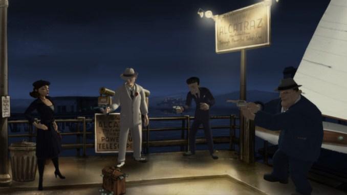 1954 Alcatraz screenshot 2