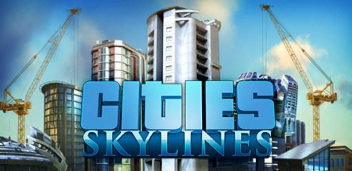Cities: Skylines on Steam