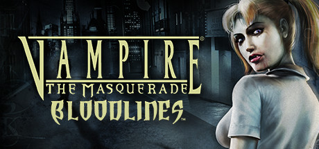 Vampire: The Masquerade - Bloodlines na Steam