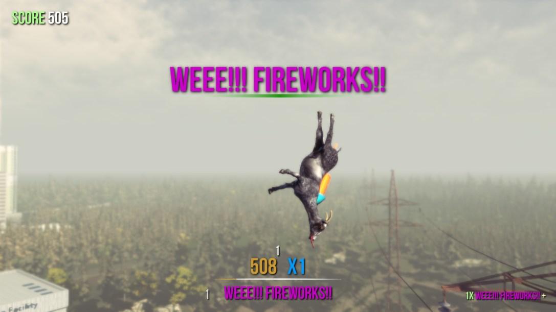 Goat Simulator  PREVIEW