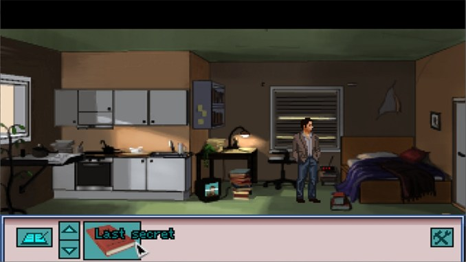 The Samaritan Paradox screenshot 2