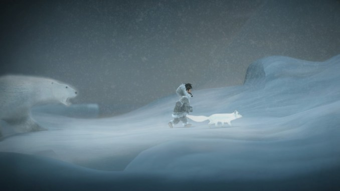 Never Alone Arctic Collection screenshot 1