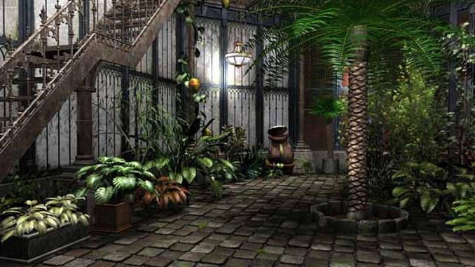 Nancy Drew: Curse of Blackmoor Manor screenshot 2