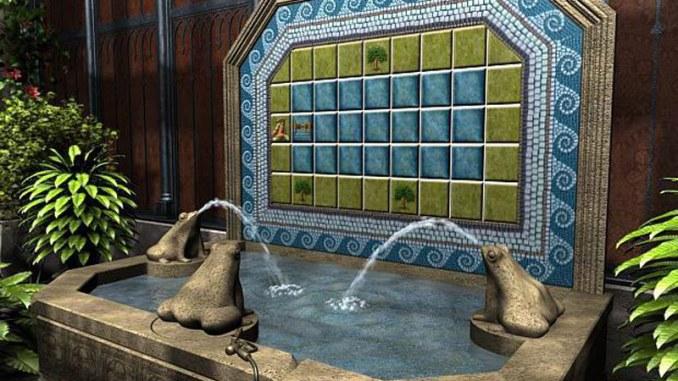Nancy Drew: Curse of Blackmoor Manor screenshot 3