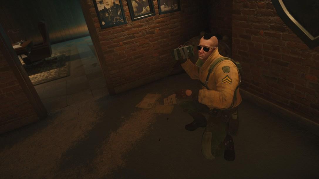 Tom Clancy's Rainbow Six® Siege  PREVIEW