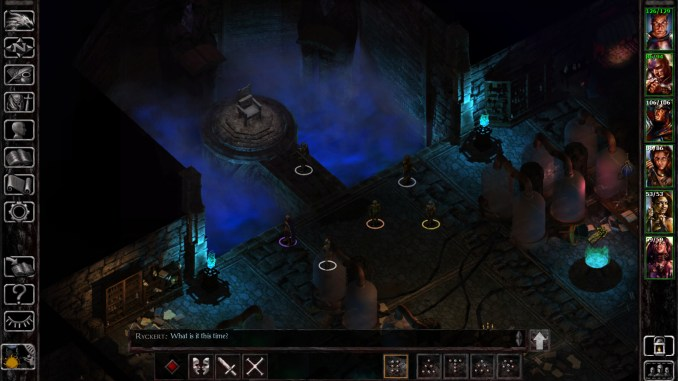 Baldurs Gate: Siege of Dragonspear screenshot 3