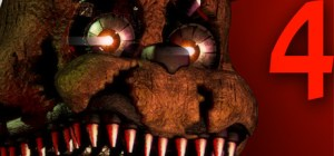 Five Nights at Freddy's 4 Free Download