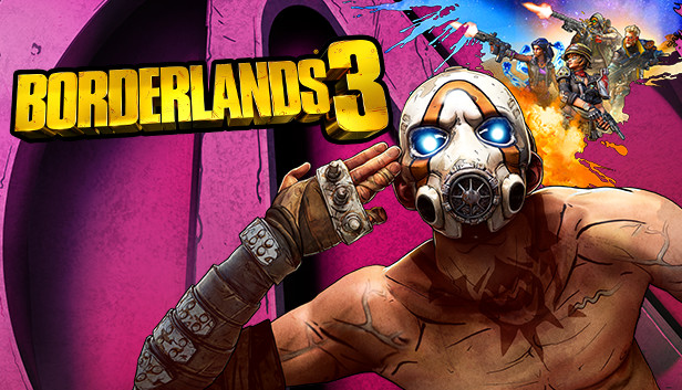 Borderlands 3 on Steam