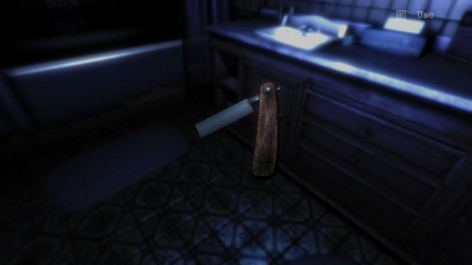 The Guest screenshot 2