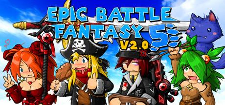 Epic Battle Fantasy 5