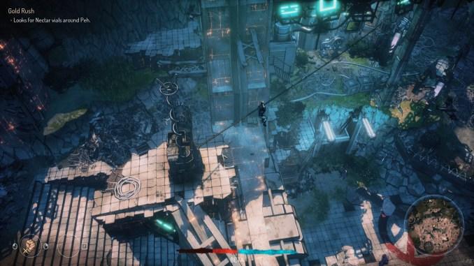 Seven: The Days Long Gone screenshot 3