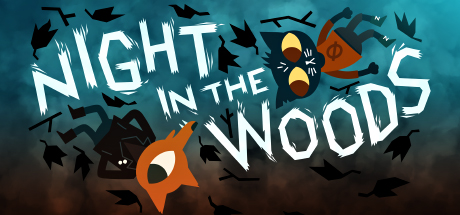 Night in the Woods Banner