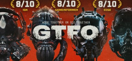 GTFO Free Download Build 22102020 (Incl. Multiplayer)
