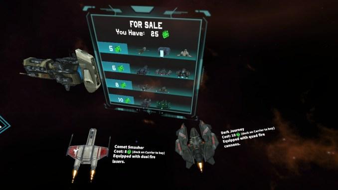 Final Fleet screenshot 2