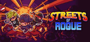 Streets of Rogue Free Download (Incl. Multiplayer)