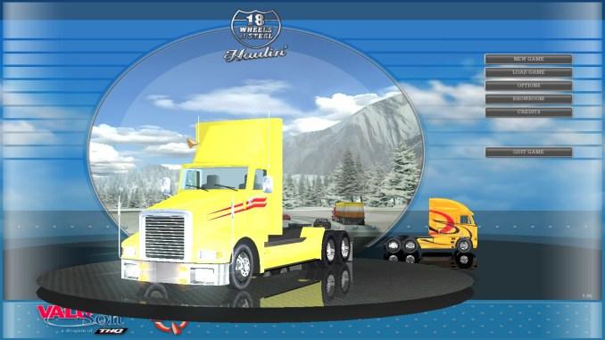 18 Wheels of Steel: Haulin' screenshot 1