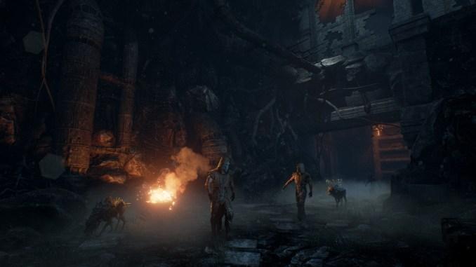 Inner Chains screenshot 2