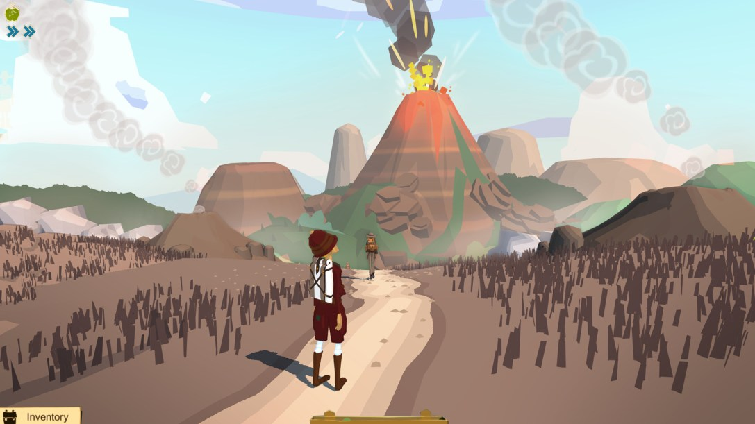 The Trail: Frontier Challenge  PREVIEW