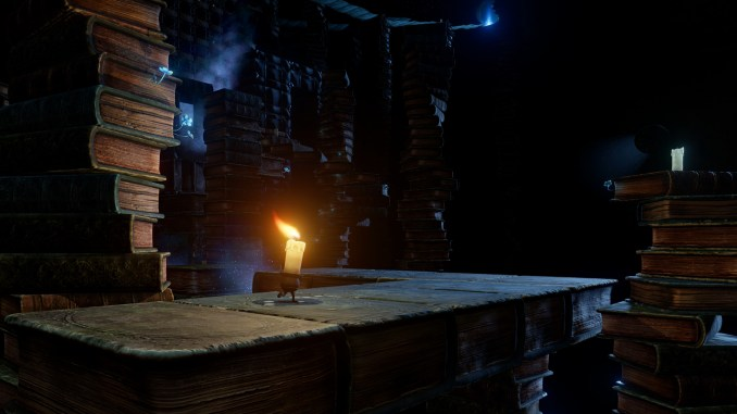 Candleman: The Complete Journey screenshot 3