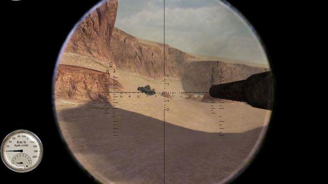 Hidden & Dangerous 2: Courage Under Fire screenshot 1