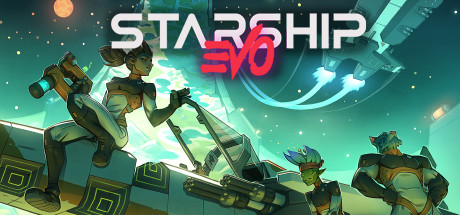 Starship EVO