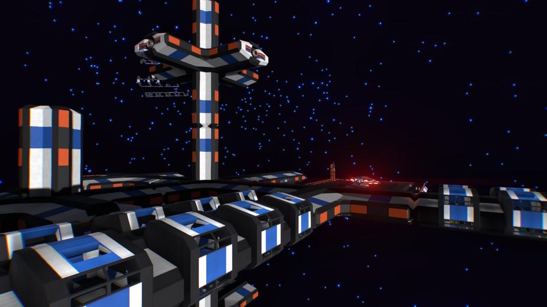 Starship EVO  PREVIEW