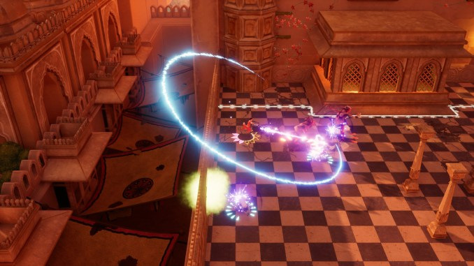 Raji: An Ancient Epic screenshot 2