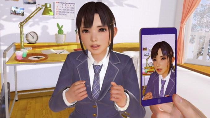 VR Kanojo screenshot 3