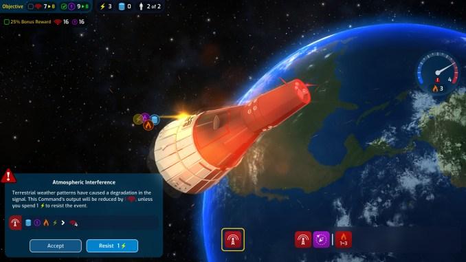 Mars Horizon screenshot 3