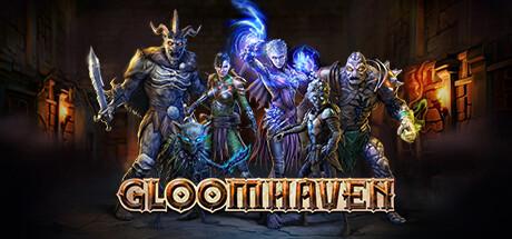 juegos mesa ofertas steam - Gloomhaven