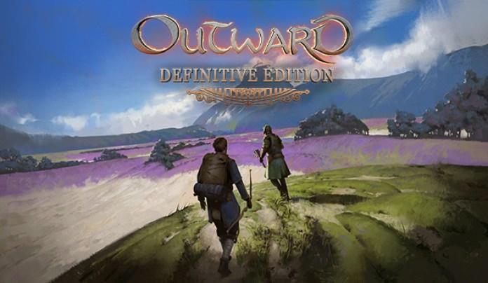 Outward on Steam