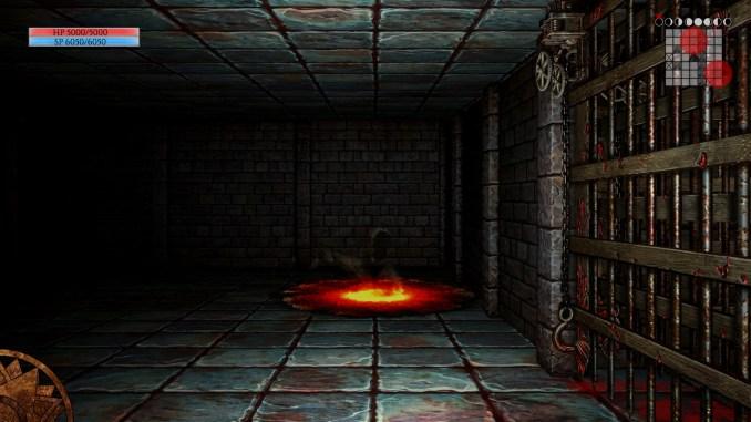 The 7th Circle - Endless Nightmare screenshot 2