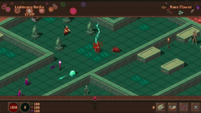 Fates of Ort screenshot 3
