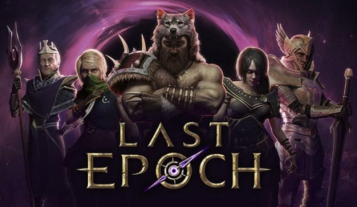 Last Epoch on Steam