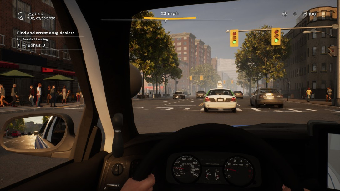 Police Simulator: Patrol Officers  PREVIEW