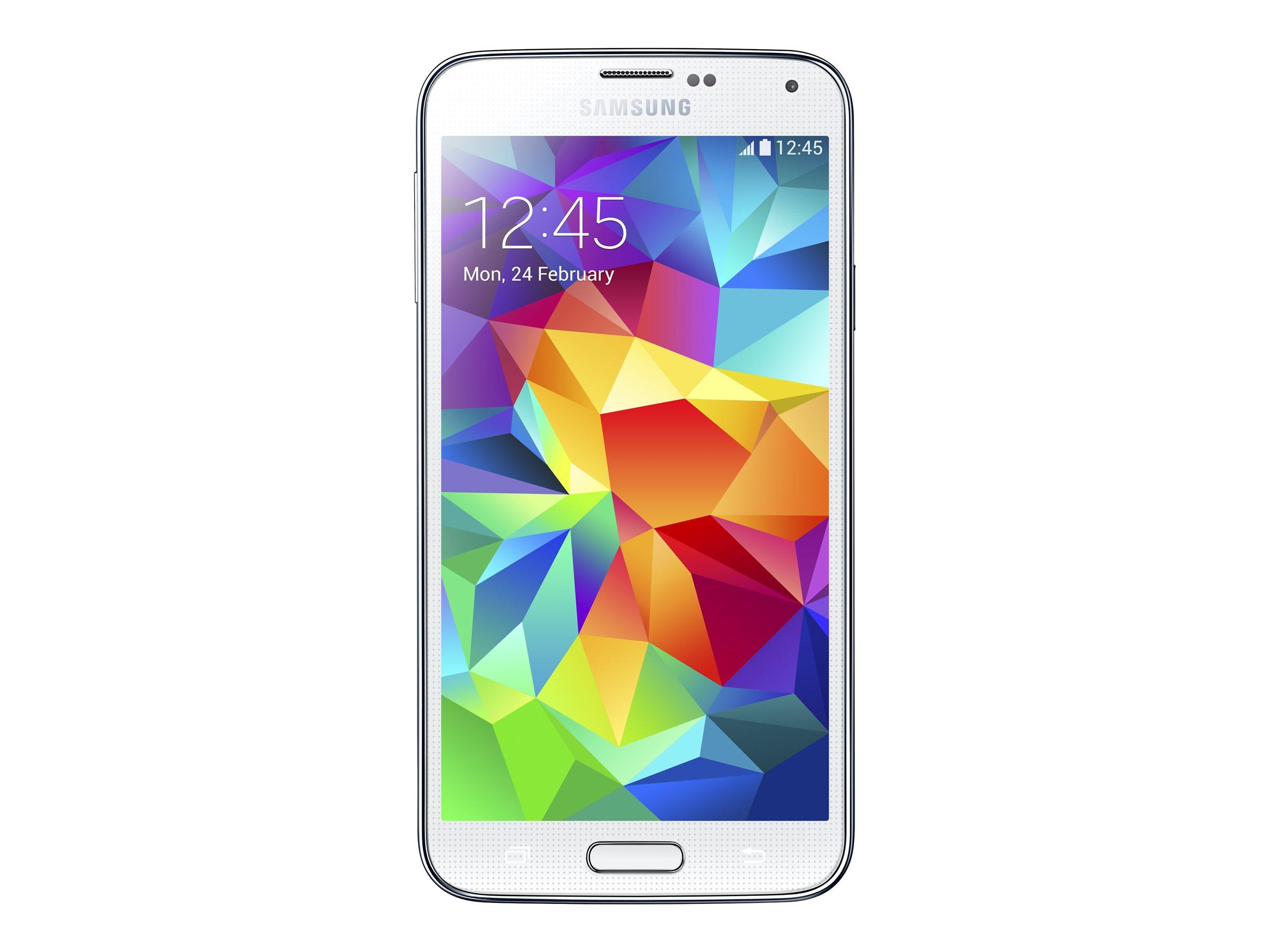 Samsung Galaxy S5 Smartphone Reconditionn 4G 16 Go