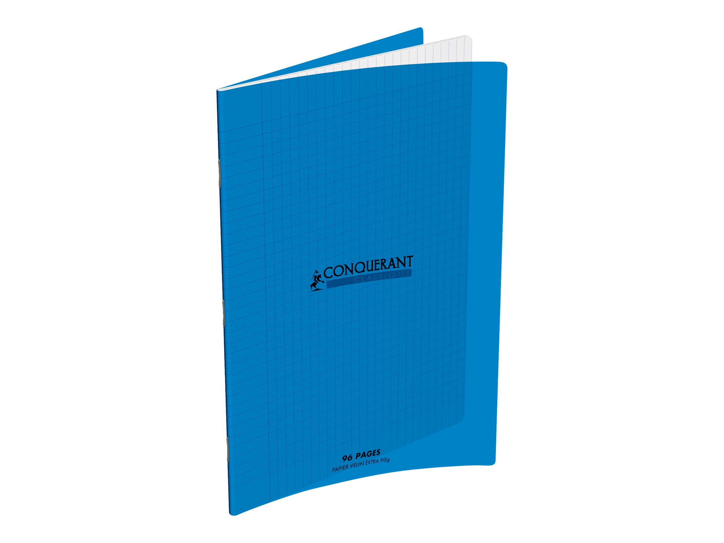 CONQUERANT Classique Cahier 24 X 32 Cm 96 Pages
