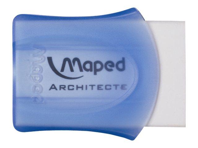 Maped Architecte Gomme Gommes