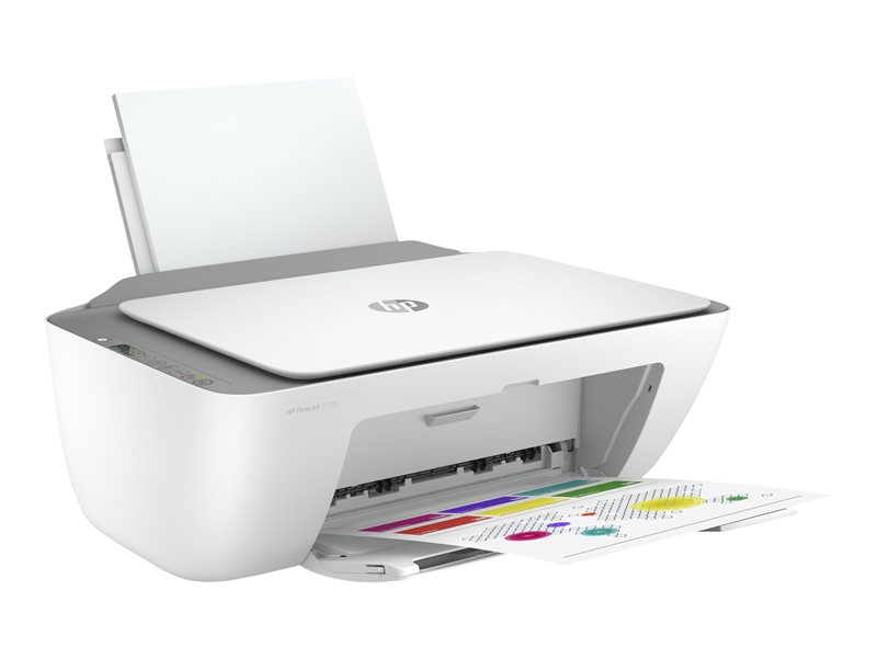 hp deskjet 2720 all in one imprimante multifonctions couleur hp instant ink eligible