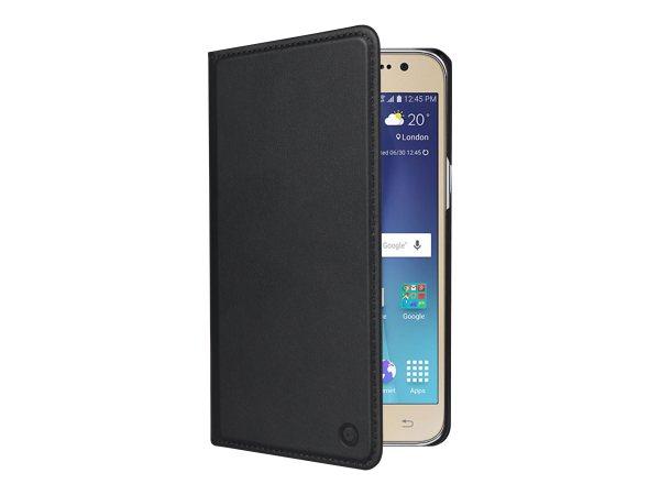 Muvit Folio Stand - Protection à rabat pour Samsung Galaxy ...