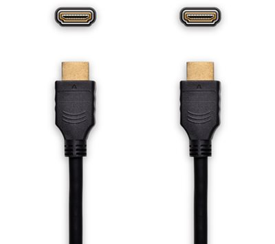 Dual HDMI Connectivity