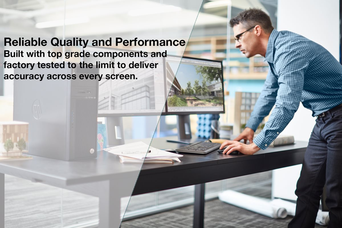 Reliable Quality and Performance