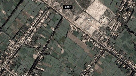 Xinjiang: China's attempt to control the narrative on the Uyghurs, from cover-up to propaganda blitz 1