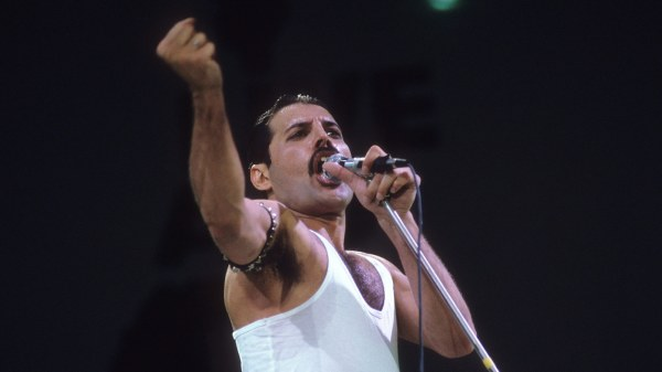 33 years later, Queen's Live Aid performance is still pure ...