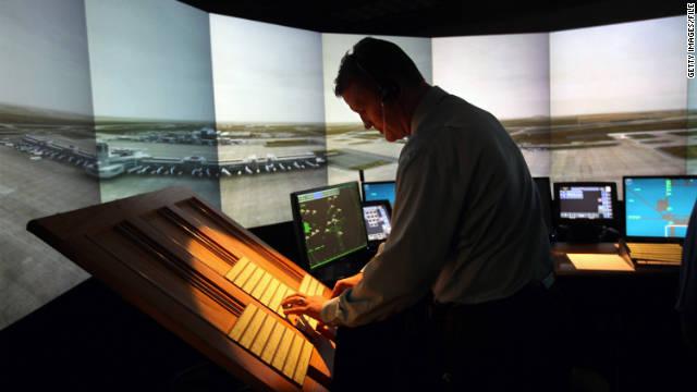 House passes FAA reauthorization bill