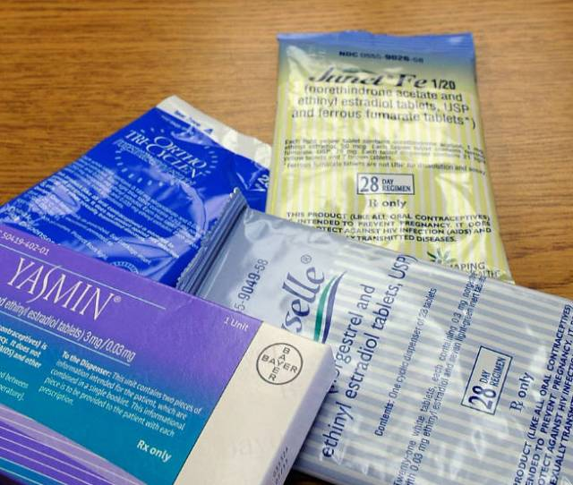 Approved In  By The Food And Drug Administration Oral Contraceptives Involve Taking A Daily