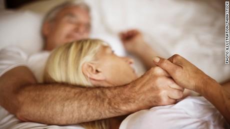 Reasons for avoiding sex are often treatable