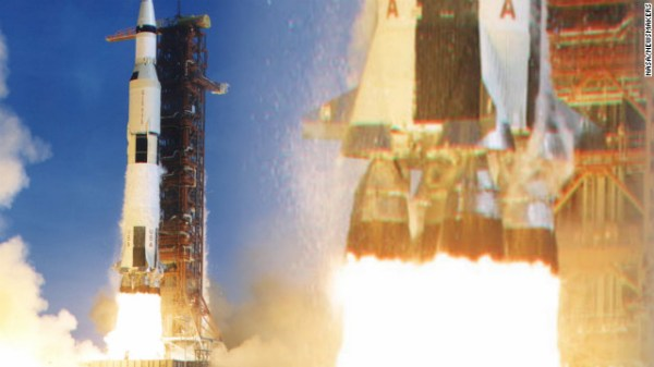 Amazon chief plans to recover Apollo engines from seafloor ...
