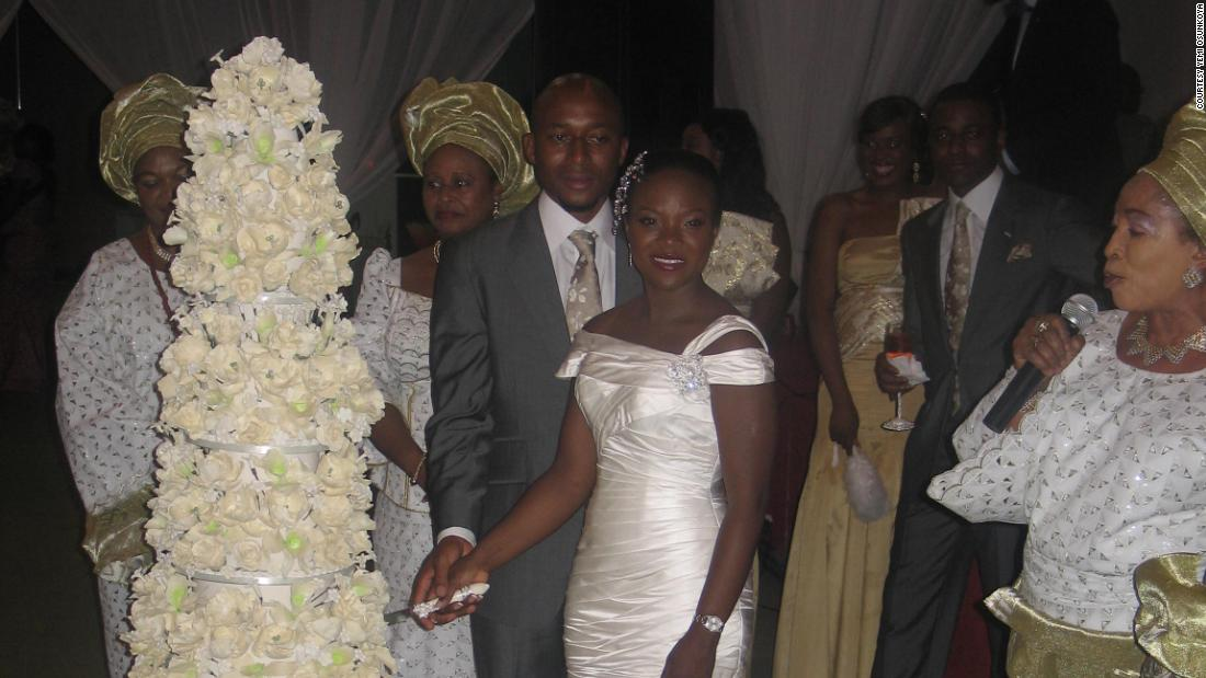 Nigerian Weddings: A Peek Inside The Million Dollar